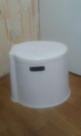 био туалет для людей после инсульта или же в пожилом возрасте или же д в Сокулук