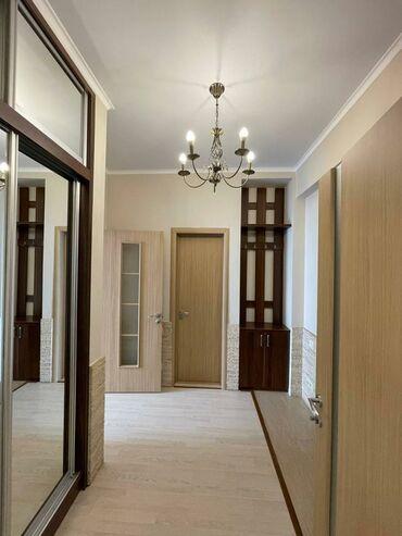 теплый пол под ковер бишкек цена в Кыргызстан: Элитка, 2 комнаты, 59 кв. м Теплый пол, Бронированные двери, Лифт