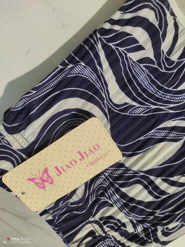 Pantalonice - Srbija: Pa pantalonice svilene L ka Xl novo