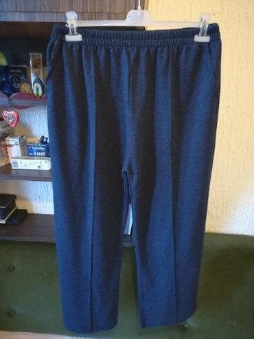 Nove zenske pantalone za punije eray. Turske. Odlicne zenske pantalone - Belgrade