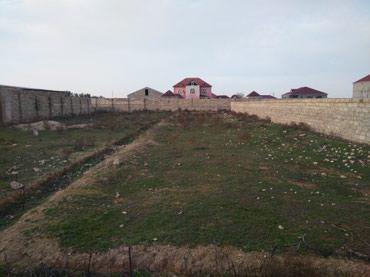 Bakı şəhərində Torpaq sahəsinin çıxarışı (kupçası) var.Bine qesebesinde