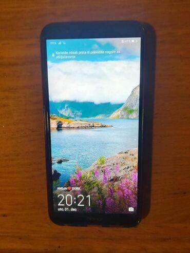 Huawei u121 - Srbija: Huawei honor 9 lite duos ispravan sve radi,podrzava sve mreze ZADNJA
