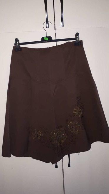 Zenska suknja vel L - Kraljevo