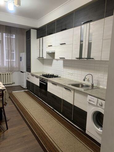 продаю квартира бишкек в Кыргызстан: 2 комнаты, 85 кв. м С мебелью