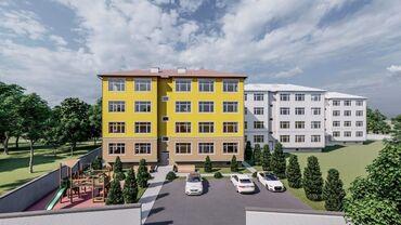 продам пуделя в Кыргызстан: Продается квартира: 1 комната, 48 кв. м