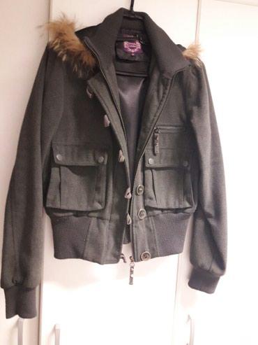 Ženske jakne - Loznica