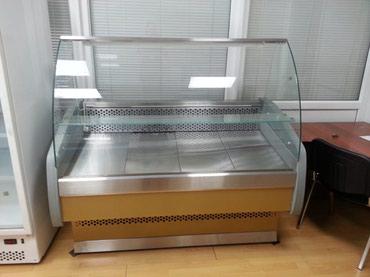 Витринны холодильники для ваших магазинов! в Бишкек