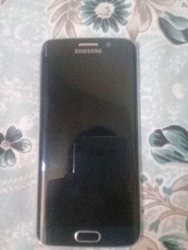 s 6 edge - Azərbaycan: Samsung Galaxy S6 Edge | 32 GB | Qara