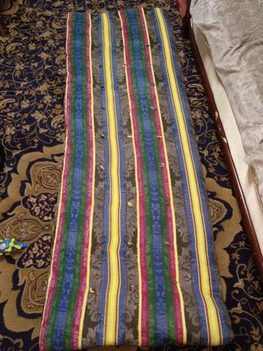 смена-постельного-белья в Кыргызстан: Продам матрас в отличном состоянии. Длина 2 метра ширина 72 см. Писать