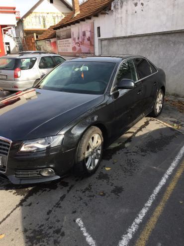 Audi  - Beograd
