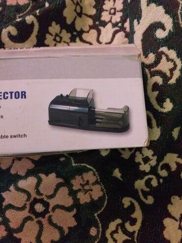 Elektronika - Petrovac na Mlavi: Elektronska Masinica za Duvan.Nova pod garancijom,iskreno iz mog nekog