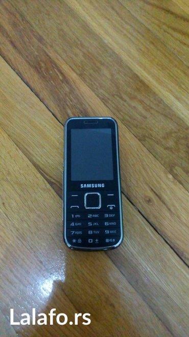 Samsung i8910 omnia hd gold edition - Srbija: Samsung u ispravnom stanju