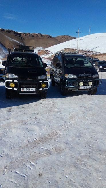 Пассажирские перевозки по в Бишкек