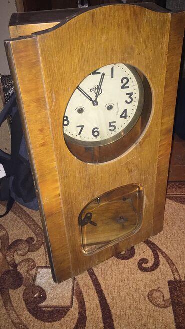 Продаю советские часы