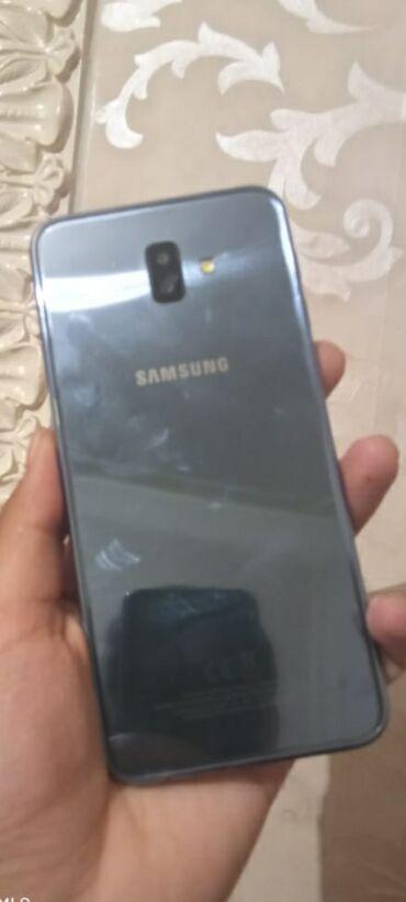 Samsung galaxy s4 бу - Азербайджан: Б/у Samsung Galaxy J6 Plus 32 ГБ