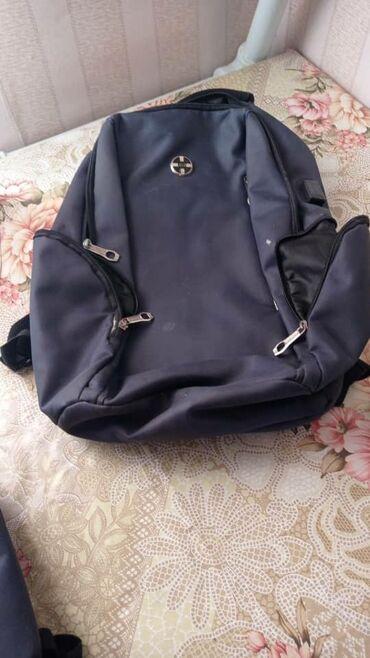 10673 объявлений | АКСЕССУАРЫ: Продаю рюкзаки 2шт т