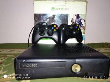 Продаю xbox 360 в отличном состоянии.В в Бишкек
