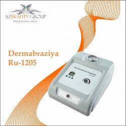 kosmetologiya - Azərbaycan: Kosmetologiya aparati Modeli Ru1205 Dermabraziya: Dərini bərpa edən  D