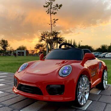 689 объявлений: Машинки для детей Для самых маленьких и самых любимыхPorsche 911