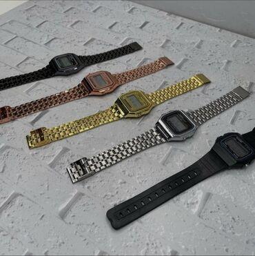 Личные вещи - Бакай-Ата: Часы с брутальным видом Низкая цена за ее качество В цветах