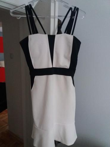Prelepa haljina bez ikakvih ostecenja  M velicina - Nis