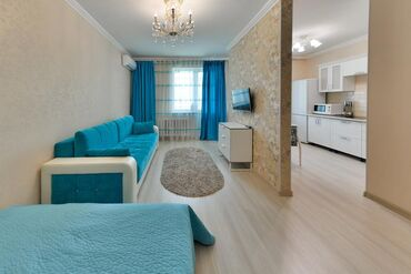 Oneplus 6 бишкек - Кыргызстан: Посуточно квартира, со всеми условиями, в элитном домебишкек, 2х