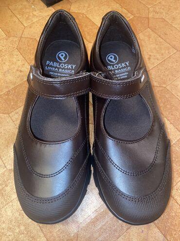 Испания, Кожаная обувь, PABLOSKY. Размер 34