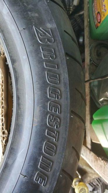 Резина для скутеров с объемом 150куб в Бишкек