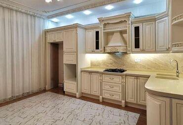 железная мебель в Азербайджан: Кухонный мебельный гарнитур