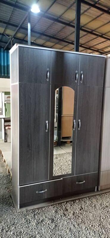 Другие услуги - Бишкек: 8000  Шкаф Новый в наличии есть доставка установка по городу бесплатно