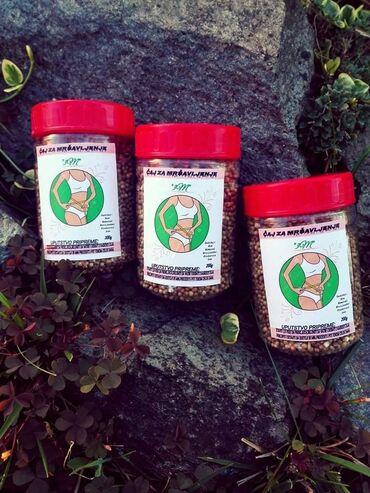 Boje i lakovi - Zitorađa: Caj za mrsawljenje potpuno prirodan na biljnoj bazi➡Višak kilograma?➡
