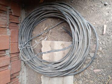 Kabellər və adapterlər Azərbaycanda: Kabel satlir yep yenidir 90 metirdir whatchap aktivdir