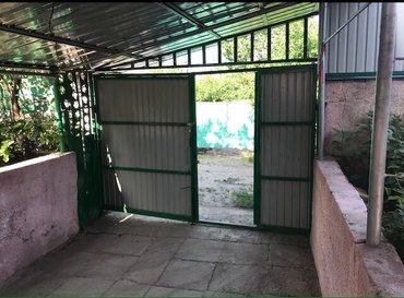 топчан из дерева в Кыргызстан: Продам Дом 70 кв. м, 5 комнат