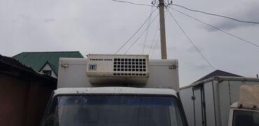 Продаю будку с рабочим холодильным оборудованием Термокинг, толщина