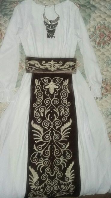 Продается платье на кыз узатуу. Платье в Бишкек