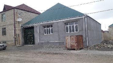 evlərin alqı-satqısı - Samux: Satış Evlər mülkiyyətçidən: 140 kv. m, 3 otaqlı