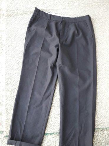 Muške pantalone na peglu - Novi Pazar