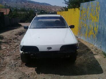 На запчасти  Мотор на ходу Ford Sierra  30000 с