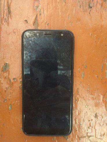 Samsung Mingəçevirda: Samsung J manata təzə kimidir. Əl izi yeri var