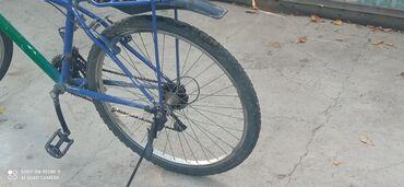 Продаю велосипед в хорошем состоянии. Торг уместен