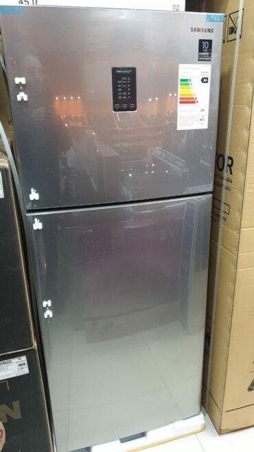 вытяжка проточная встраиваемая в Азербайджан: Новый Встраиваемый Серебристый холодильник Samsung