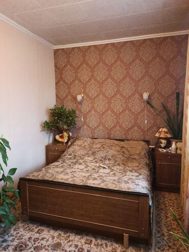 2 комнатная квартира in Кыргызстан | ПРОДАЖА КВАРТИР: Индивидуалка, 2 комнаты, 47 кв. м Не затапливалась, Не сдавалась квартирантам, Животные не проживали