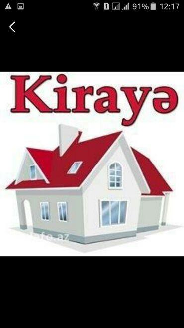 ev kirayesi - Azərbaycan: Mənzil kirayə verilir: 1 otaqlı, 25 kv. m, Şamaxı