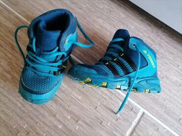 Decije terrex, patika cipela, bez ostecenja, 23br