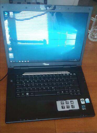 | Vrsac: Fujitsu Amilo Pi3525 - Windows 10Na prodaju ispravan, testiran laptop