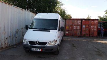 Mercedes-Benz Sprinter 2006 в Бишкек