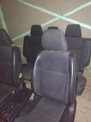 Автозапчасти - Исфана: Honda servi идеально состояние продаю срочно