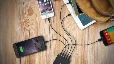 Зарядки для всех видов смартфонов ! iPhone Samsung, Huawei, Redmi  Ц