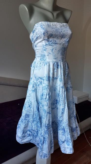ZARA top haljinica M vel - Kraljevo