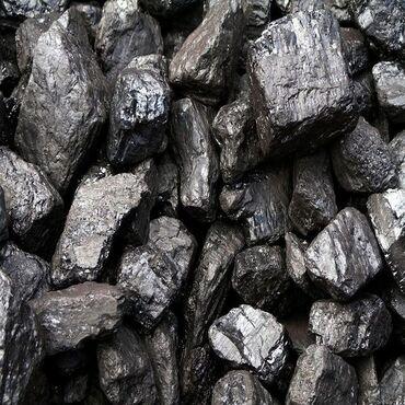 Уголь и дрова - Кара-Балта: Уголь отборный Шабыркуль и Кара-жыра с доставкой по городу Кара-Балта